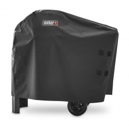 WEBER Housse barbecue Pulse...