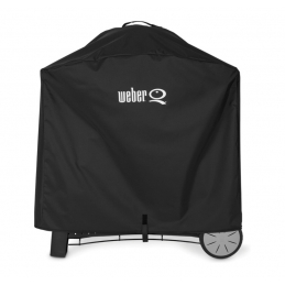 Housse barbecue WEBER pour...