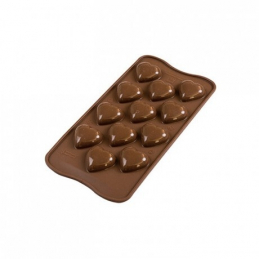 Moule praline silicone my love