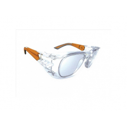 Lunette protection...