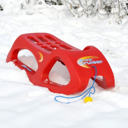 Luge Rolly Snow Cruiser...
