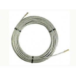 Cable inox 316 4mm 9.3kn...