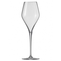 6 flutes a champagnes finesse