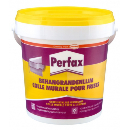 PERFAX COLLE MURALE POUR...