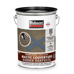 RUBSON MASTIC COUVERTURE...