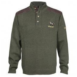Pull chasse sanglier  m