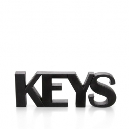 """Support cle """"keys"""" aimante..."""