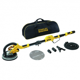 STANLEY 750W Ponceuse...