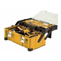 IRONSIDE VALISE D'OUTILLAGE