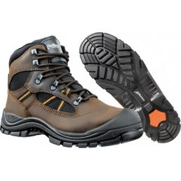 Chaussure timber mid s3  p40