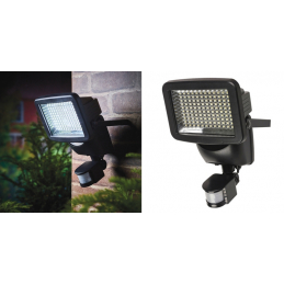 Lampe solaire phare +...