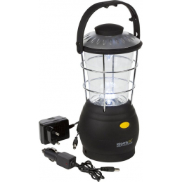 Lanterne camping rechargeable