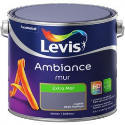 LEVIS Ambiance mur extra...