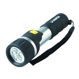 TORCHE LED DAY LIGHT 25LM 2XAA